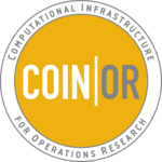 COIN-OR logo